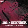 ARMANDO SCIASCIA - Violin Reactions library  Ost - LP Roundtable Soundtrack