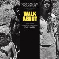 JOHN BARRY - Walkabout library  Ost - LP Roundtable Soundtrack