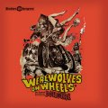 DON GERE - Werewolves On Wheels - LP Finders Keepers Soundtrack Rock