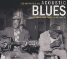 VARIOUS - Acoustic Blues Acoustic Blues Vol.1 - 2 CD Bear Family