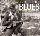 VARIOUS - Acoustic Blues Acoustic Blues Vol.4 - 2 CD Bear Family
