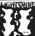 LIGHTSHINE - Feeling - CD 1976 Krautrock Garden Of Delights Progressiv
