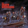 DEATH WHEELERS - Divine Filth - LP black RIDING EASY Psychedelic Garage