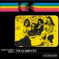 AGITATION FREE - Fragments - CD 1974 Krautrock Garden Of Delights Progressiv
