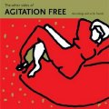 AGITATION FREE - The Other Sides Of - CD 1974 Krautrock Garden Of Delights Progressiv