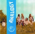 ANALOGY - Analogy - CD 1972 Krautrock Garden Of Delights Progressiv