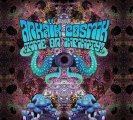 ARKAIK COSMIK - Time Or Infinity  - CD Clostridium Psychedelic
