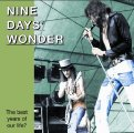 NINE DAYS WONDER - The Best Years Of Our Life - CD 1971 Garden Of Delights Progressiv Krautrock