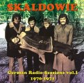 SKALDOWIE - German Radio Sessions Vol.1 197 - 1971 CD Kameleon Psychedelic Beat
