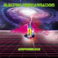 ANDROMELOS2 - Electric Reincarnation - CD Bambalam Psychedelic Elektronik