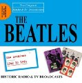 THE BEATLES - Radio & Television Archives Vol. 2 1962-64 - CD Psychedelic