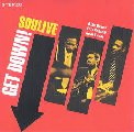 SOULIVE - Get Down - CD ESC Records Jazzrock Funk