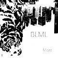 BLML - Maze - LP black 22 Sound Effect Rock