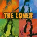 VARIOUS - The Loner  A Tribute To Jeff Beck - CD ESC Records Rock