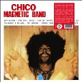CHICO MAGNETIC BAND - Chico Magnetic Band - LP 1971 Survival Research Psychedelic