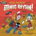 VARIOUS - Atomic Rhythm - 2 LP STAG O LEE Garage Beat