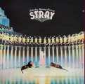 STRAY - Saturday Morning Picture - LP 1972 Longhair Psychedelic