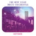 THE NEW YORK DISCO ORCHESTRA - The Reverie - CD ESPACIAL DISCOS Funk Boogie