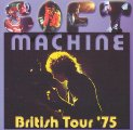 SOFT MACHINE - British Tour 75 - CD Mlp MLP Progressiv