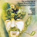 BREAD LOVE AND DREAMS - The Strange Tale Of Captain Shannon ... - LP Magic Box Psychedelic Folk