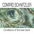 CONRAD SCHNITZLER - Conditions Of The Gas Giant - CD BureauB Elektronik Krautrock