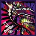 PURPLE AVENGERS - Let The Compass Sink - LP Clostridium  Downloadcode Psychedelic