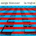 BLENNER SERGE - La Vogue - CD BureauB Elektronik Krautrock