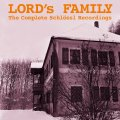 LORDS FAMILY - The Complete Schlssl Recordings - CD Sireena Krautrock Psychedelic