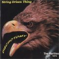 STRING DRIVEN THING - Dischotomy - CD SPM Progressiv