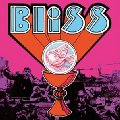 BLISS - Bliss - LP 1969 Out Sider Psychedelic Hardrock