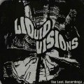 LIQUID VISIONS - The Lost Recordings - CD 2005 Nasoni Psychedelic Progressiv