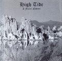 HIGH TIDE - A Fierce Nature - CD 1990 SPM Progressiv