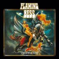 FLAMING BESS - Verlorene Welt (CD) - 2003 Special Editi Arkana Multime Krautrock Progressiv