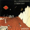 F.G. EXPERIMENTAL LABORATORY - Journey Into A Dream CD 1975 Thors Hamm Progressiv Elektronik