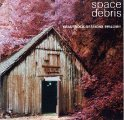 SPACE DEBRIS - Krautrock Sessions 1994-2001 - CD Space Debris
