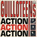GUILLOTEENS - ACTION! ACTION! ACTION! - 2 CD Break-A-Way Folk Soul