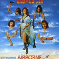 CURVED AIR - Airborne - CD + Bonus 1976 Repertoire Progressiv