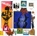 WAZOO - Wazoo - CD 197 Psychedelic World In Sound