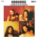KROKODIL - Getting up for the morning - 1972 - CD Krautrock Bacillus Progressiv