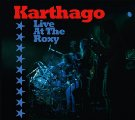 KARTHAGO - Live at the Roxy - CD 1976 Bacillus Krautrock Rock