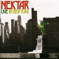 NEKTAR - Live in New York - CD 1977 Bacillus Progressiv Krautrock