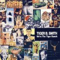 TIGER B. SMITH - Were the tiger bunch - CD 1974 Bacillus Psychedelic Krautrock