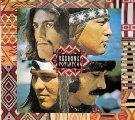 REDBONE - Potlatch - CD 1970 USA Repertoire Rock