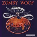 ZOMBY WOOF - Riding on a tear - CD 1977 Krautrock Garden Of Delights Progressiv