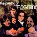 TANGERINE - The Peeling Of Tangerine - CD 1971 Psychedelic Gear Fab