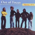 OUT OF FOCUS - Palermo 1972 - CD Krautrock Garden Of Delights Progressiv
