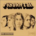 TYBURN TALL - Tyburn Tall - CD 1972 Krautrock Garden Of Delights Progressiv