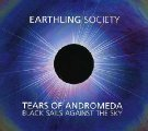 EARTHLING SOCIETY - Tears of Andromeda - CD 2007 Nasoni
