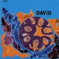 DAVID - David - CD 1969 Gear Fab Psychedelic