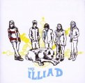 THE ILLIAD - A SAD DAY ON PLUTO - CD 2007 World In Sound Psychedelic